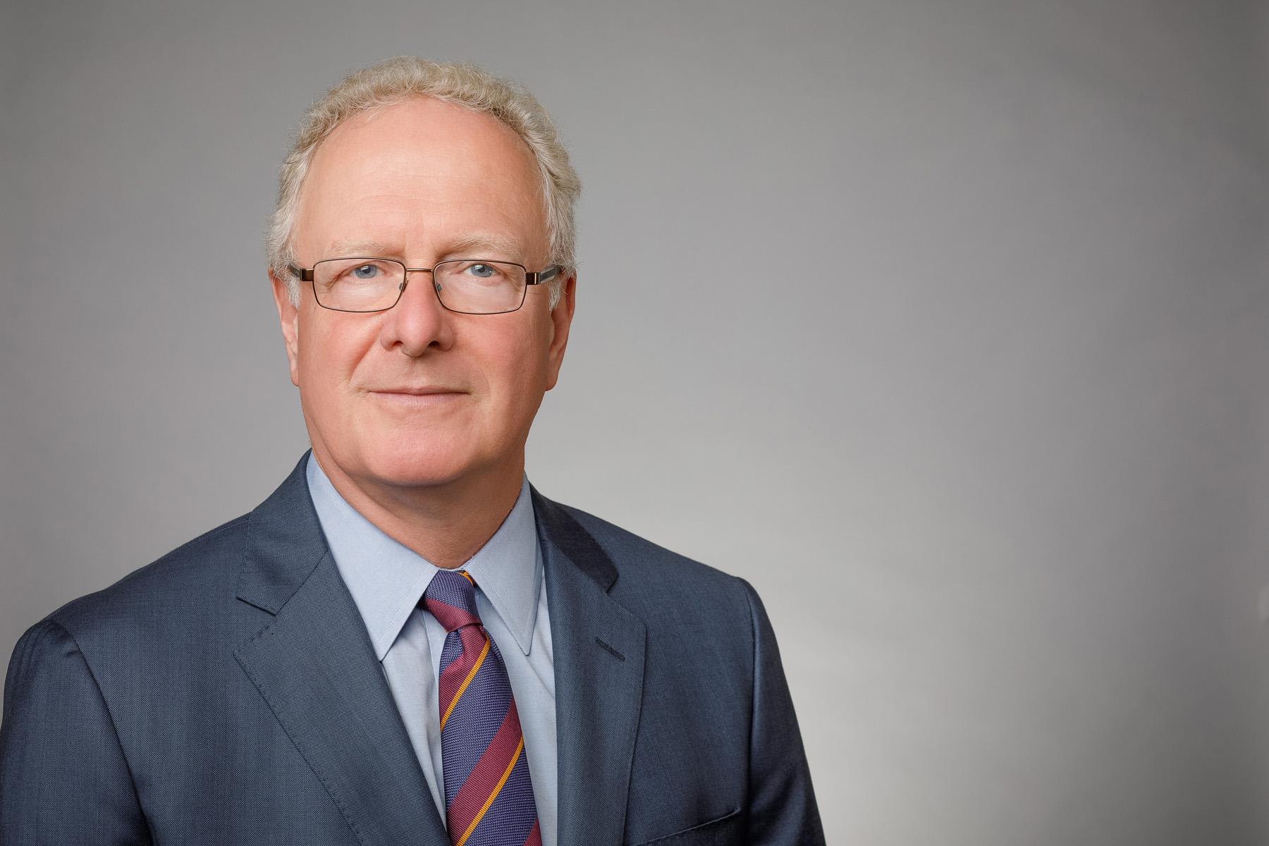 Derek van Bever