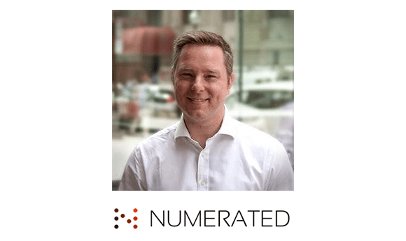 Dan O'Malley of Numerated